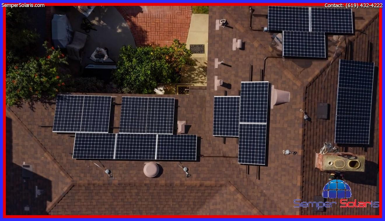 Solar Company Encinitas