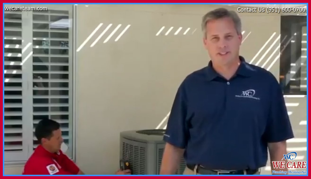 Air Conditioning Repair Inland Empire