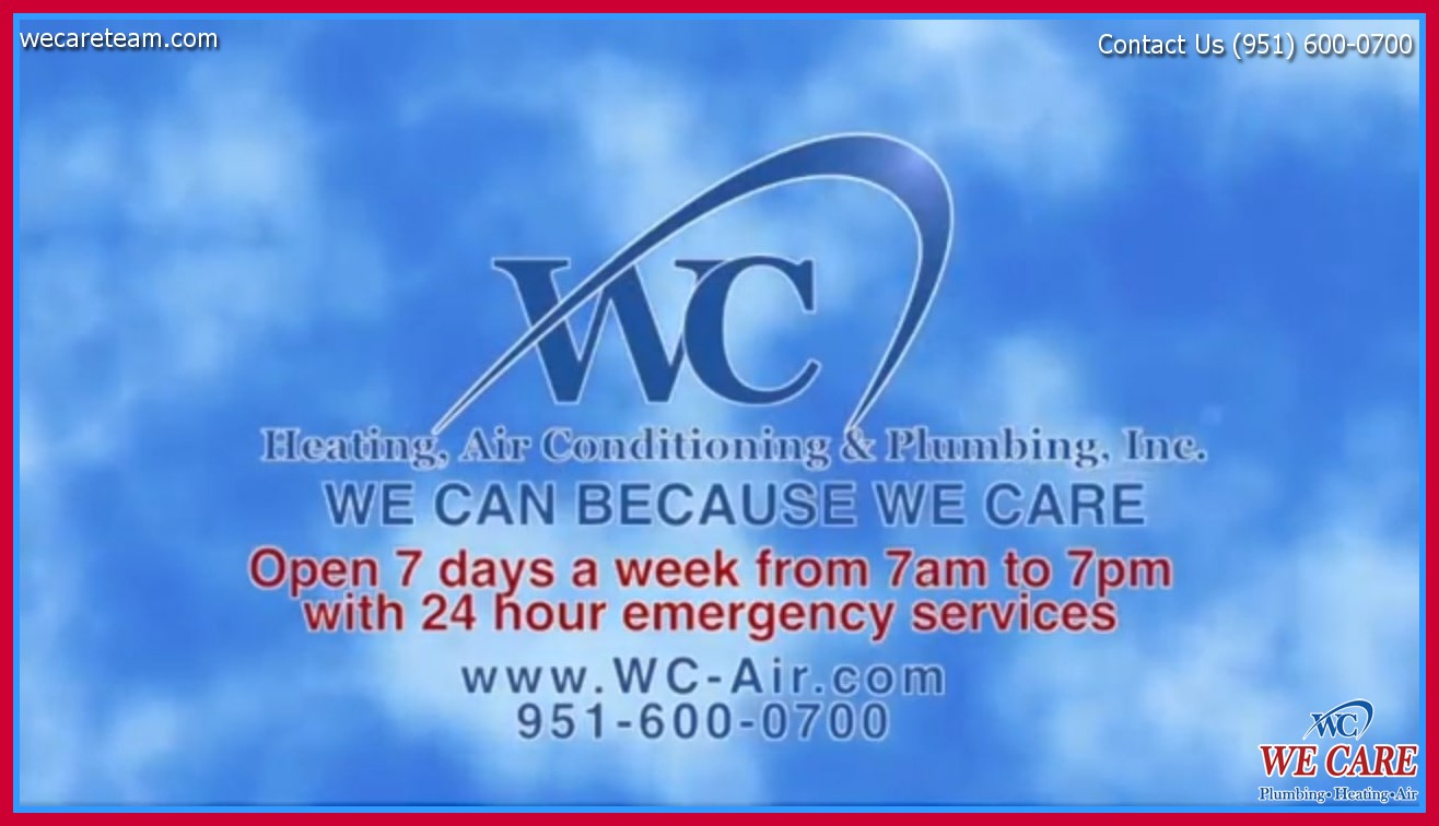 Ac Repair Inland Empire