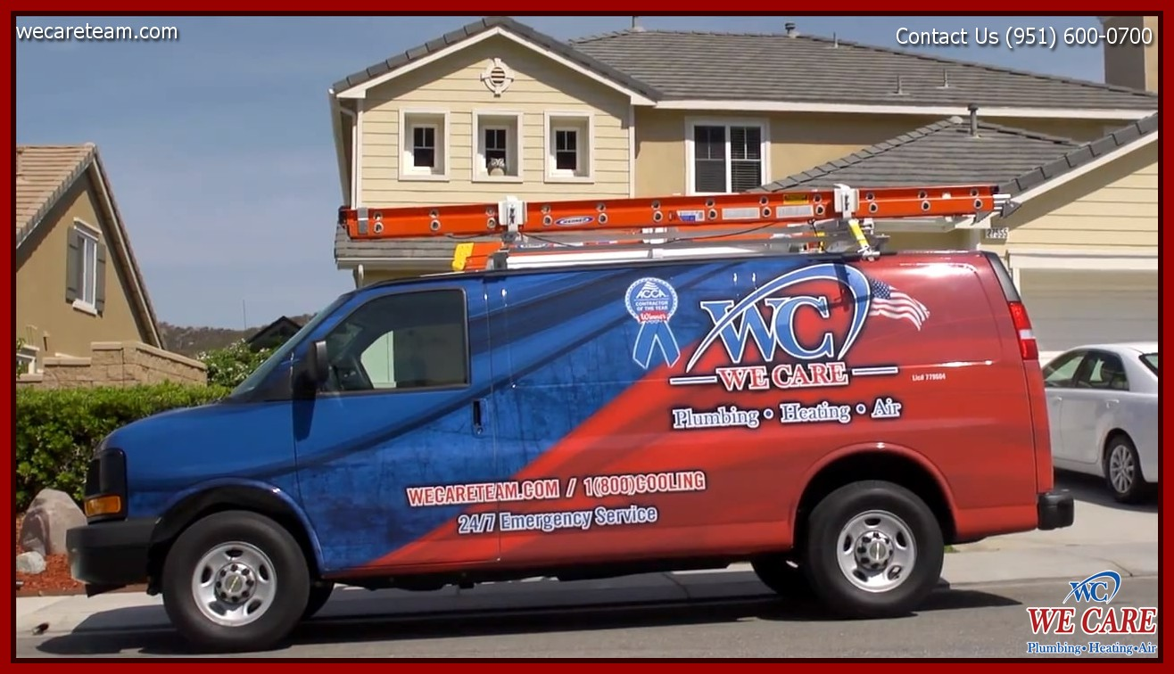 Air Conditioning Temecula
