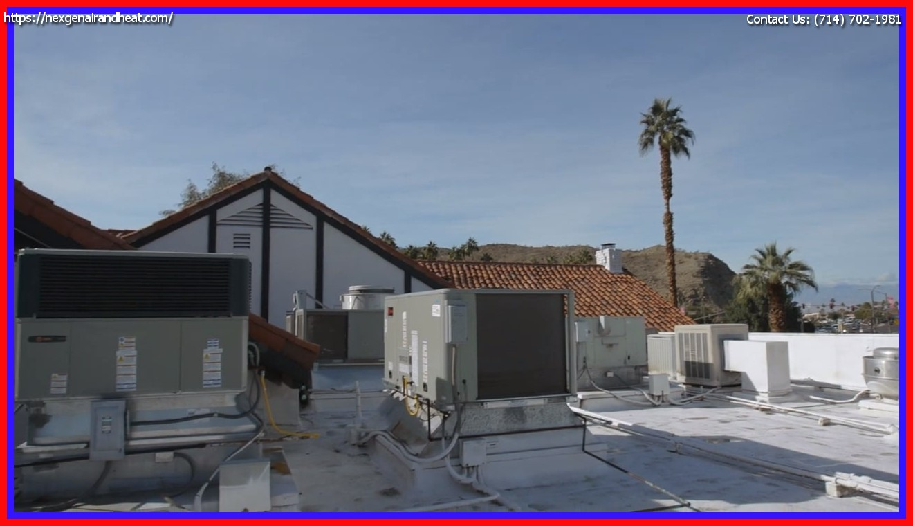 Heating Contractor Anaheim