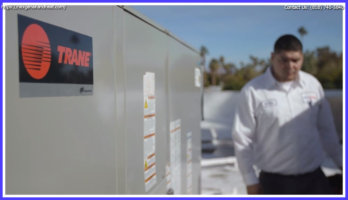 Ac Repair Northridge