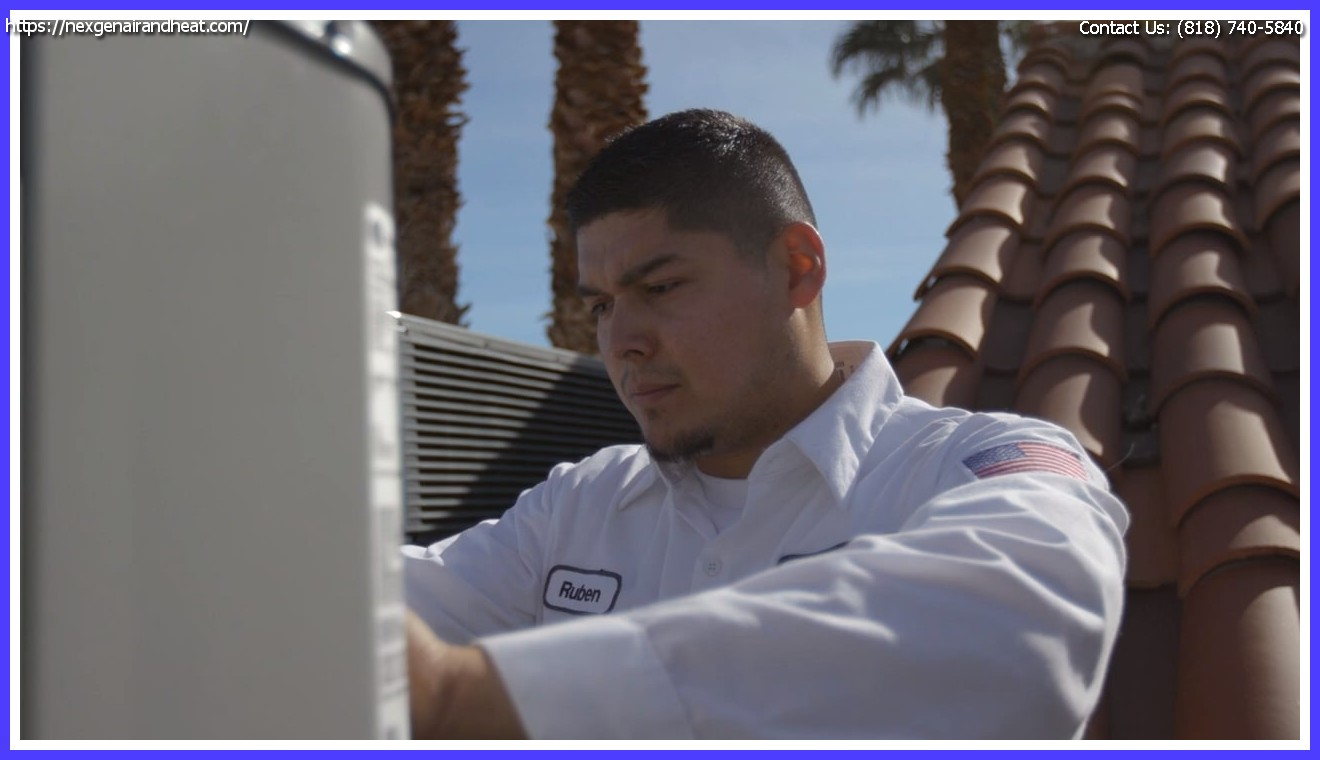 Air Conditioning Installation Northridge