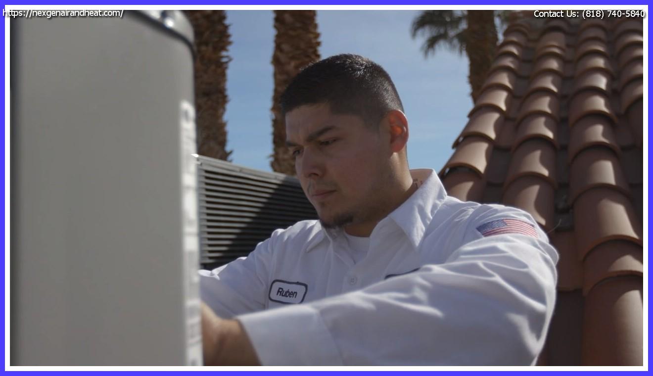 Air Conditioning Installation Northridge