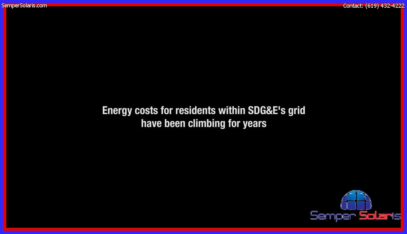 Solar Companies Rancho San Diego