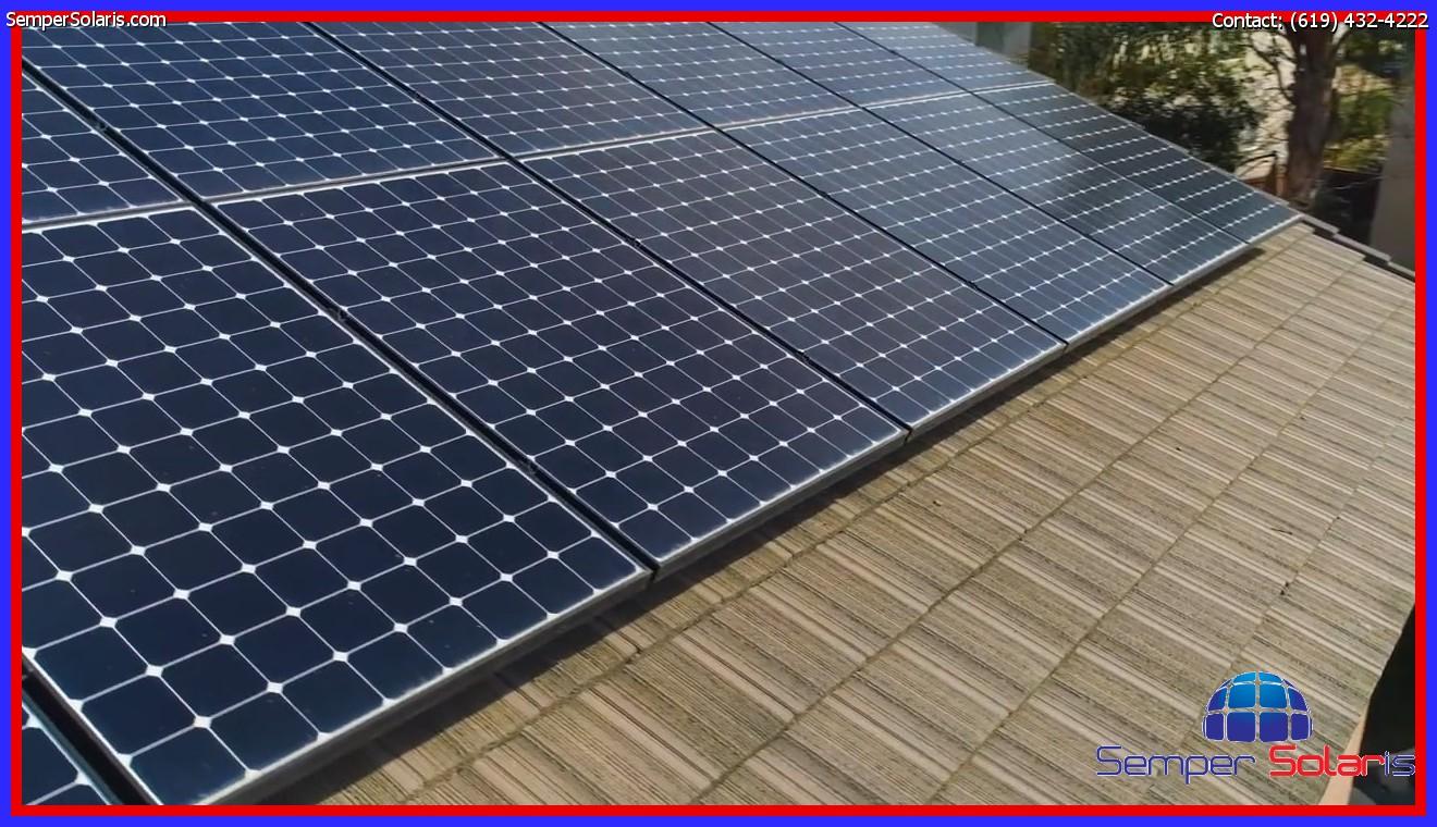 Solar San Marcos