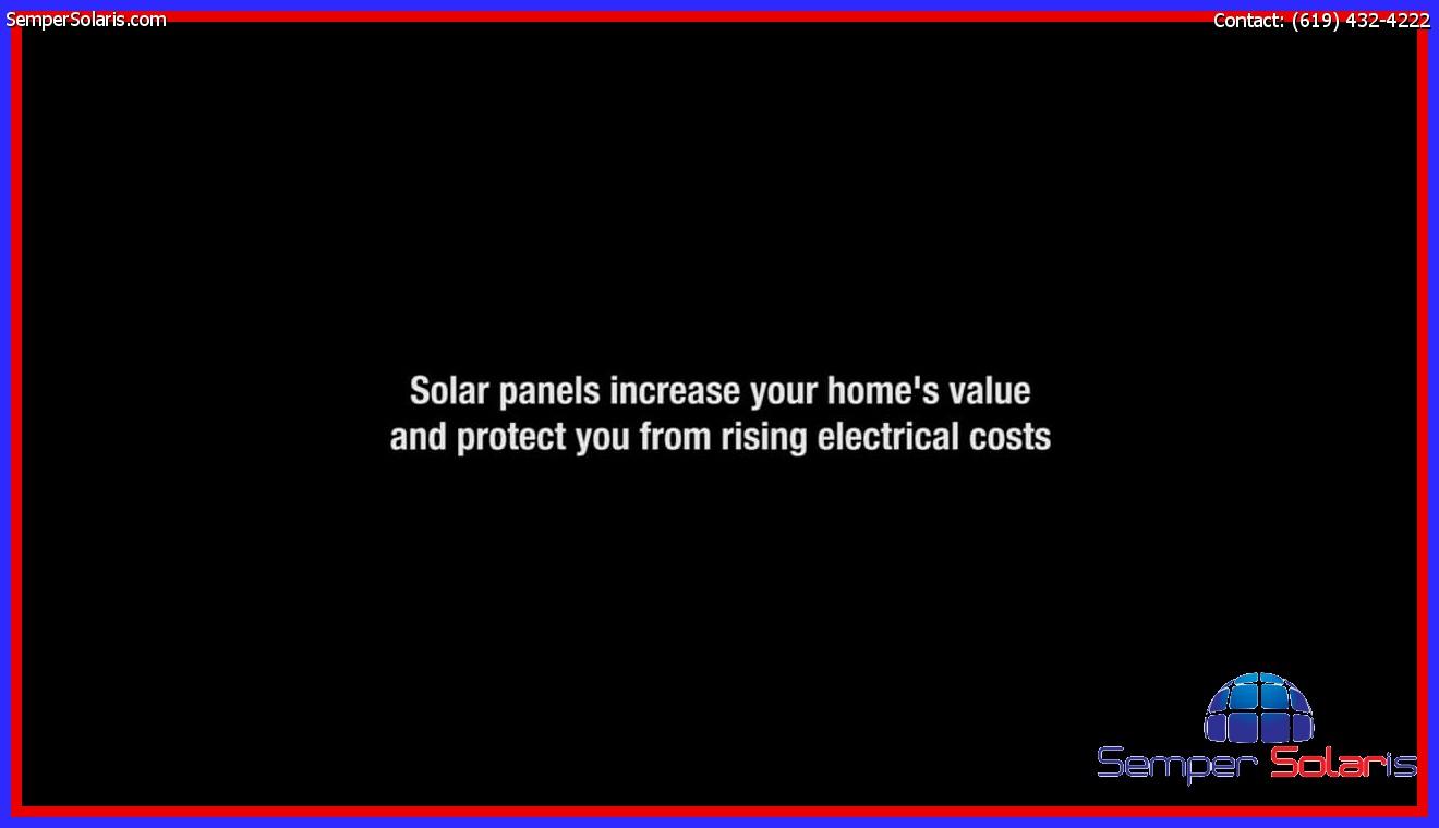 Solar Companies San Marcos