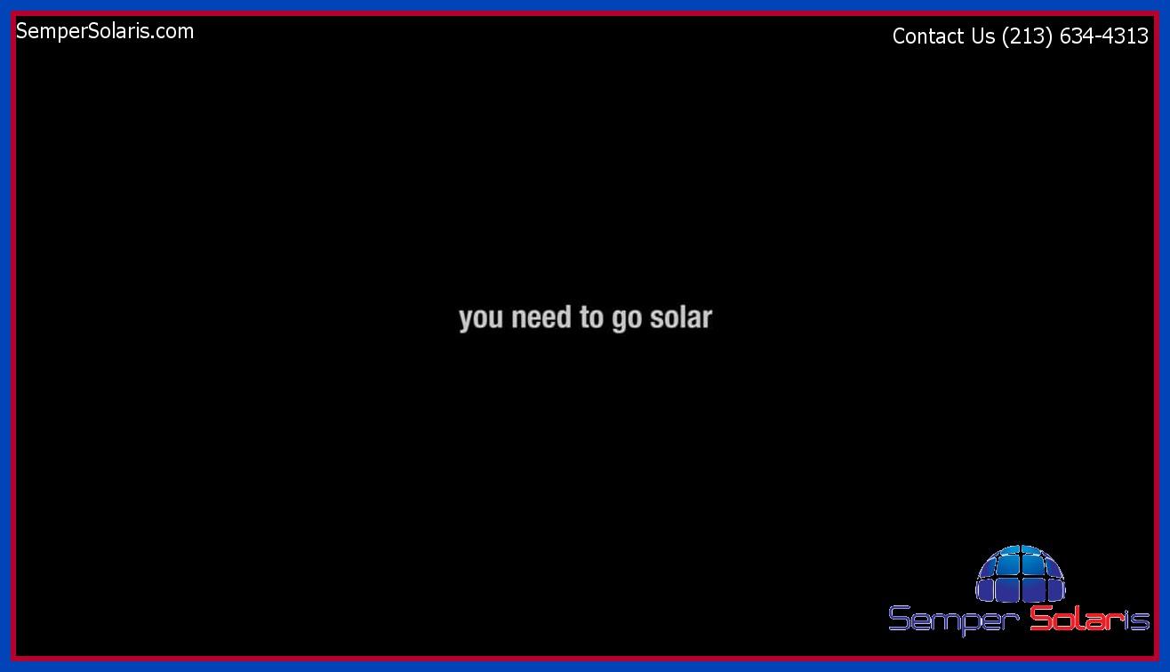 Residential Solar Santa Monica