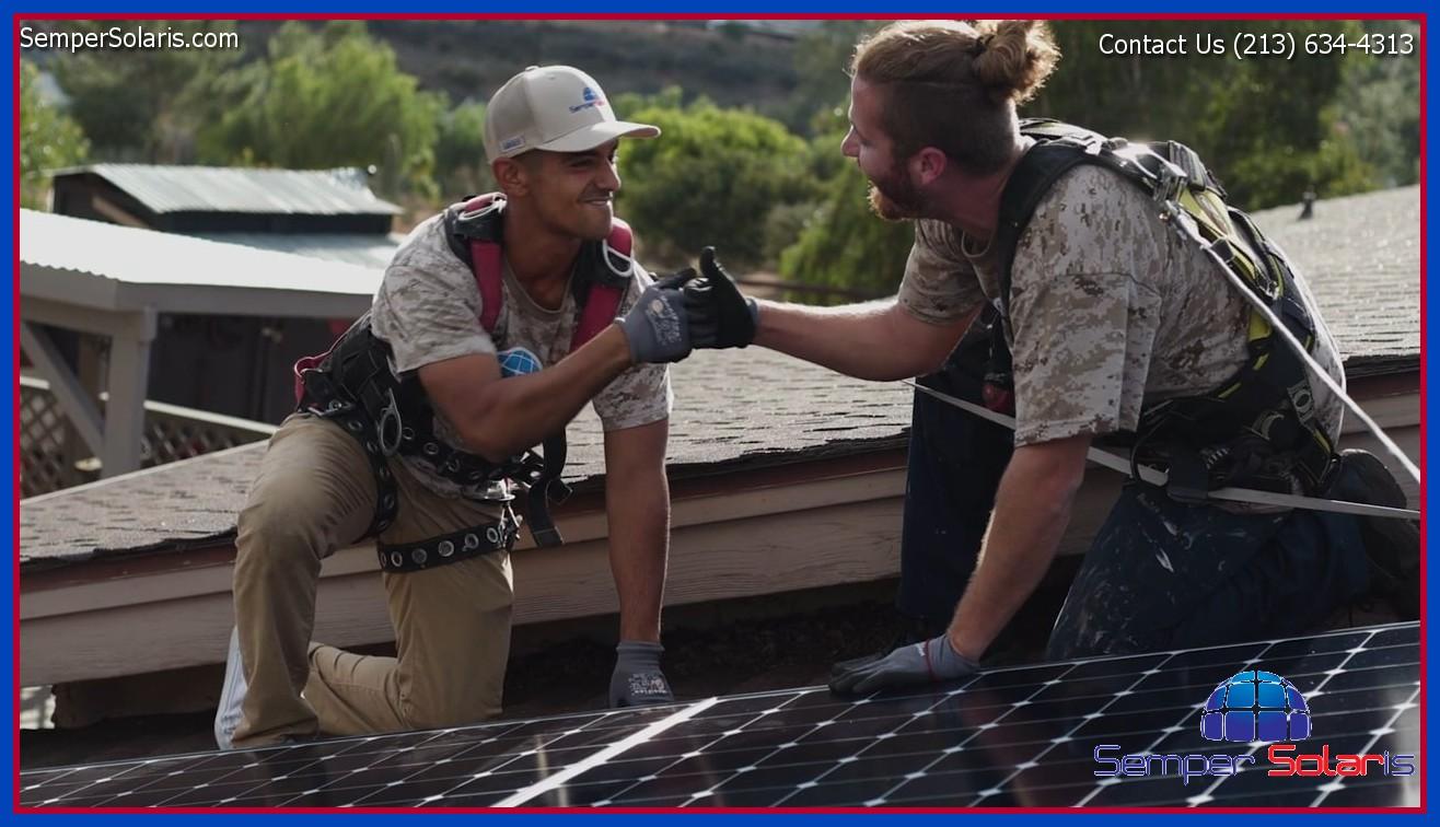 Solar Panel Installation Santa Monica