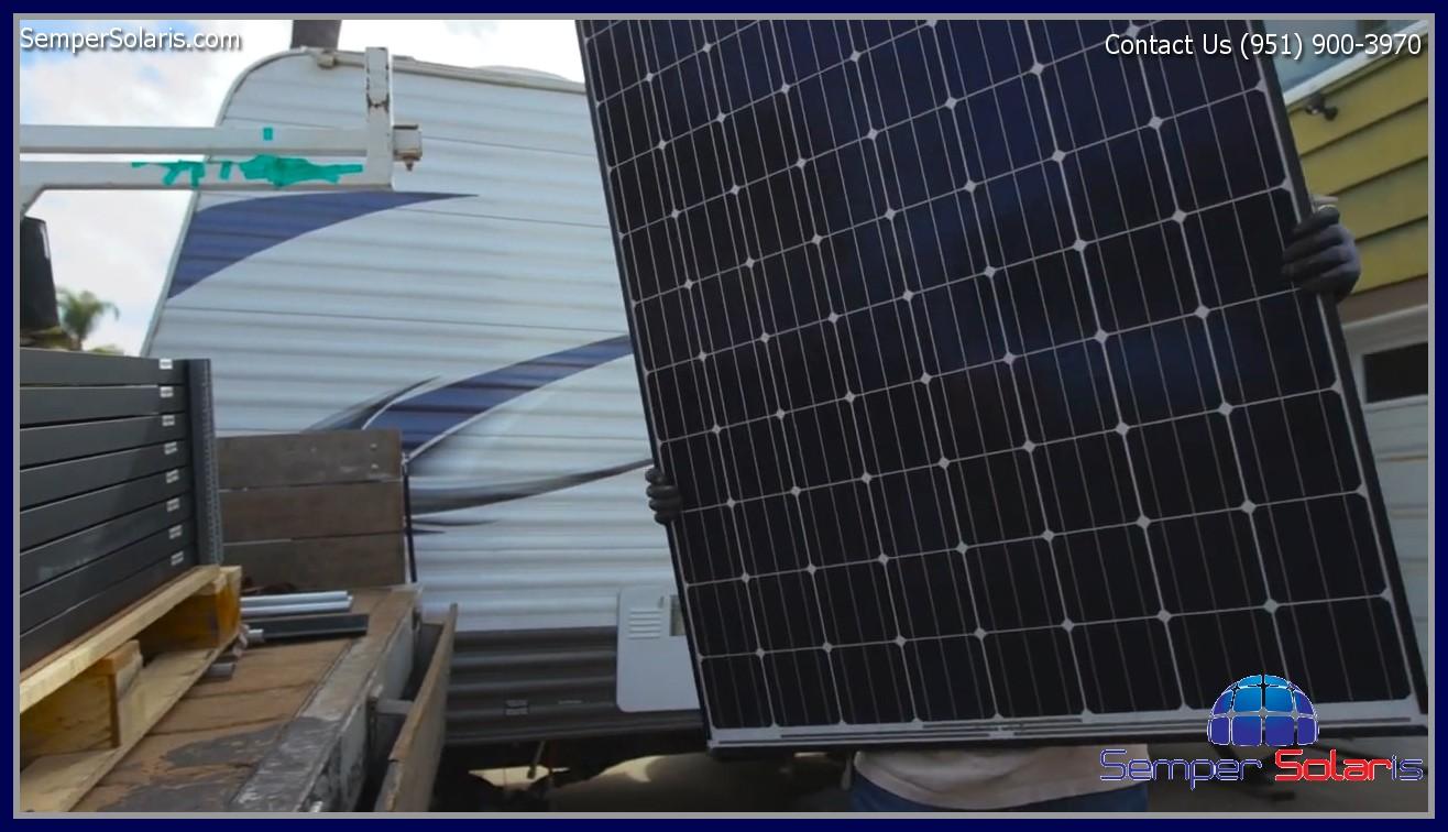 Solar Power Corona