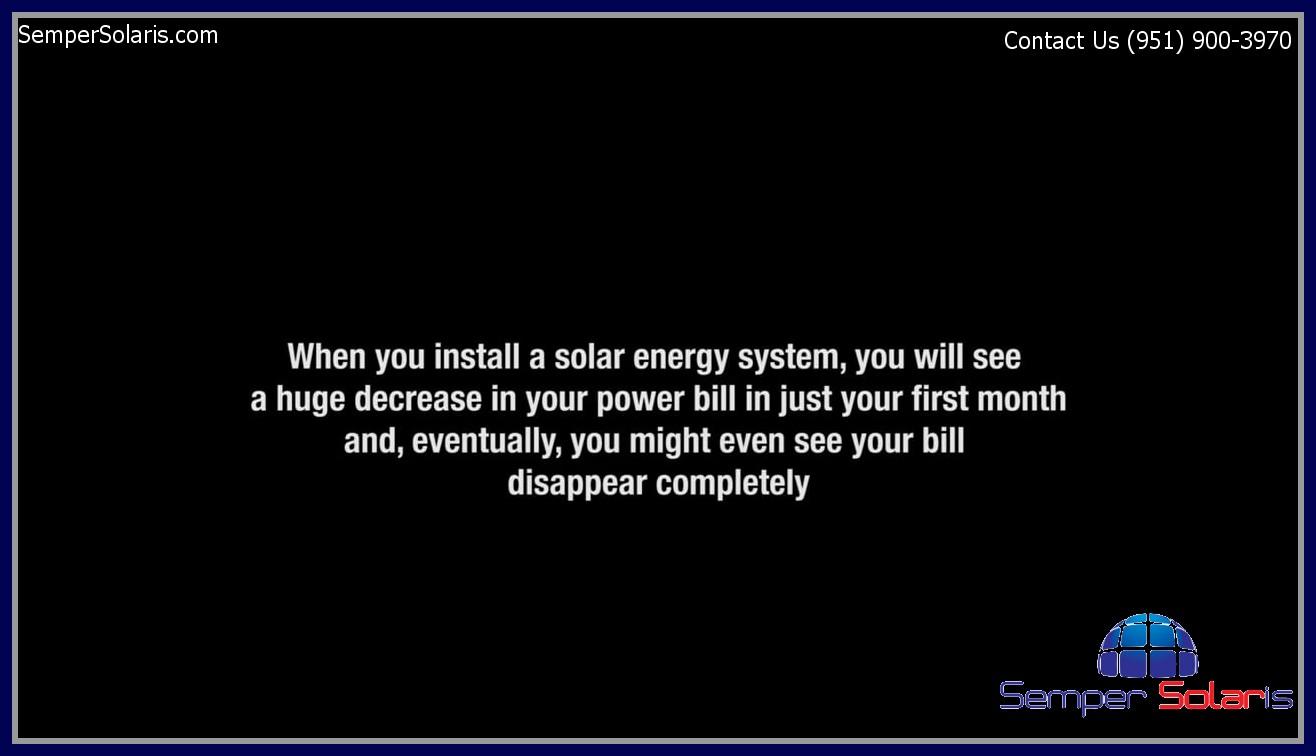 Solar Companies Corona