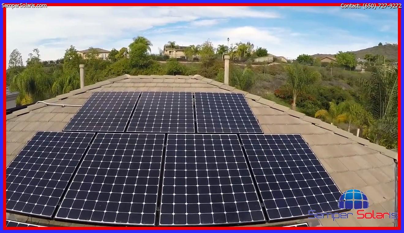 Solar Company Tracy