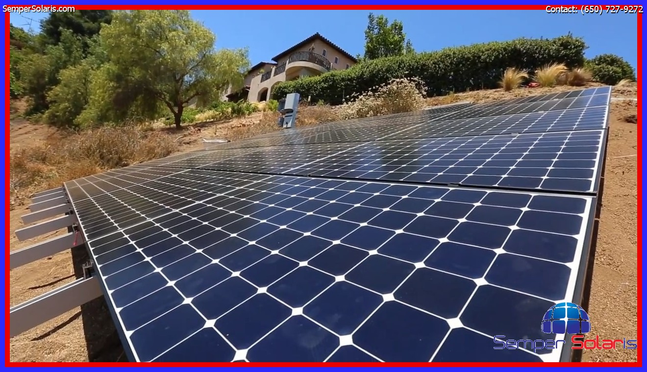 Solar Companies Tracy