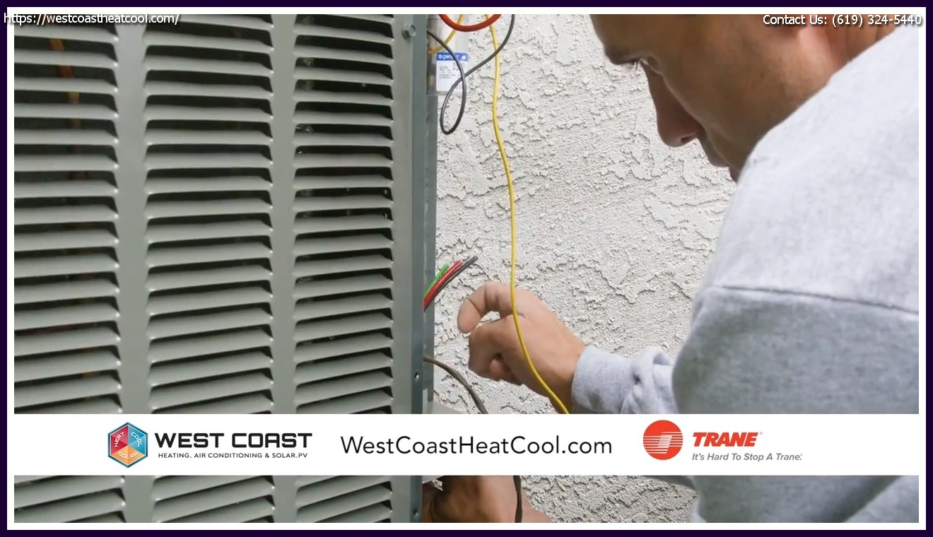 Heating Contractor Chula Vista