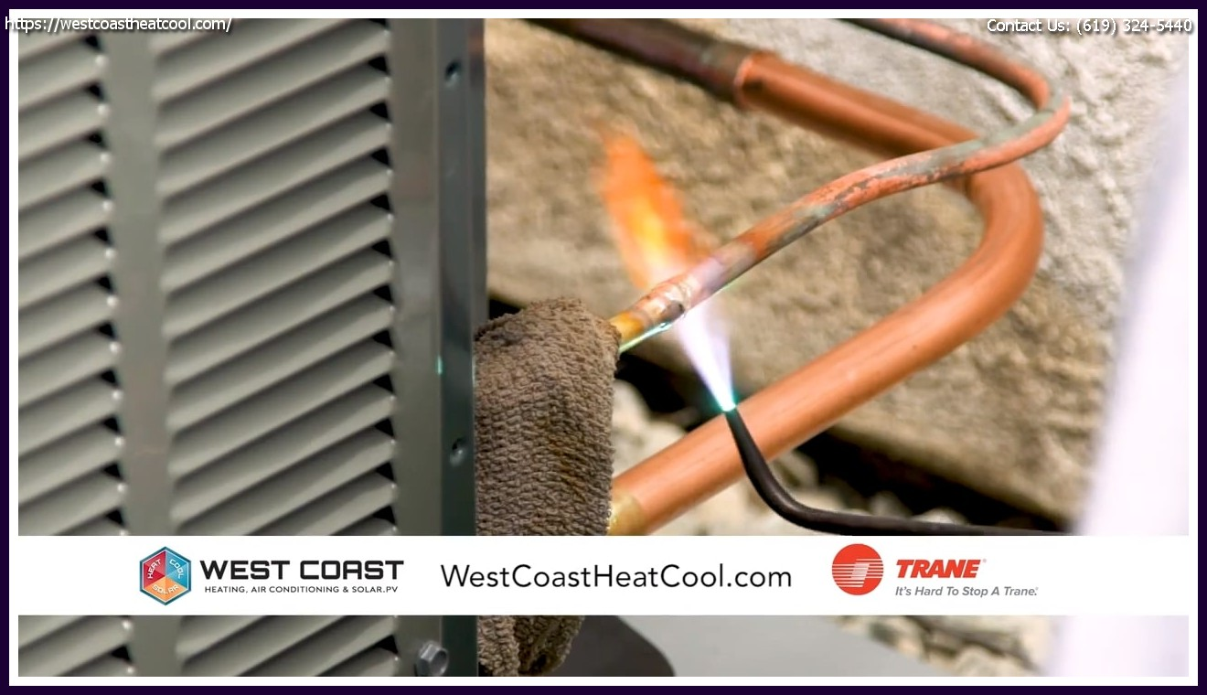 Air Conditioning Company Chula Vista