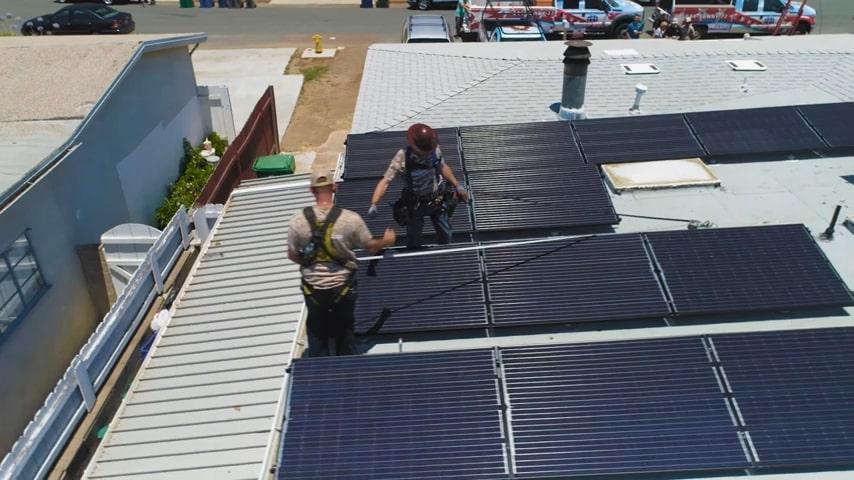 Solar Glendale