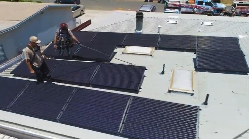 Solar Panels Glendale