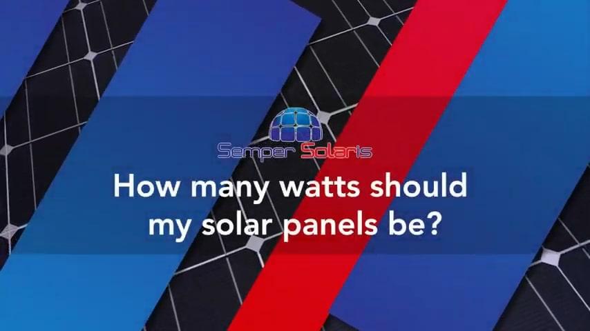 Solar Panels Pasadena
