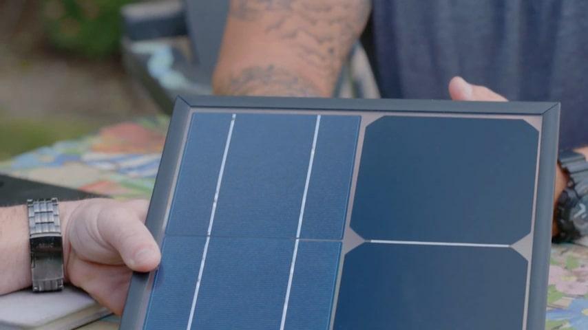 Solar Installation Pasadena