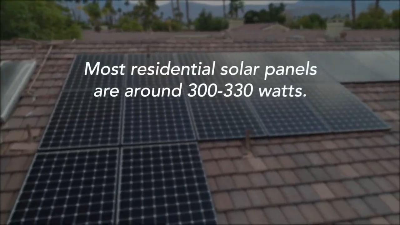 Solar Panel Installation Pasadena