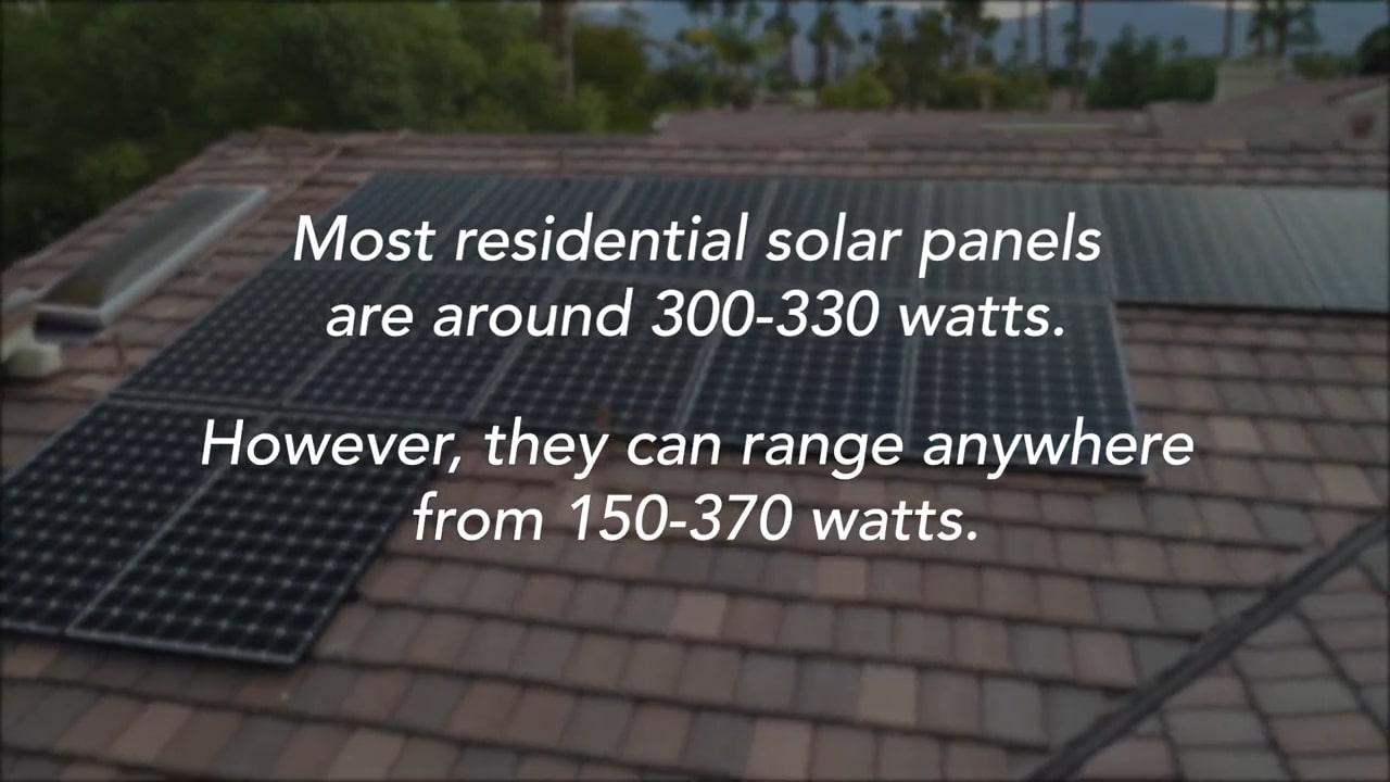 Solar Power Company Pasadena