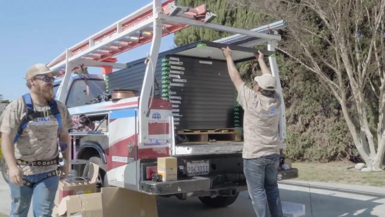 Solar Energy Pasadena