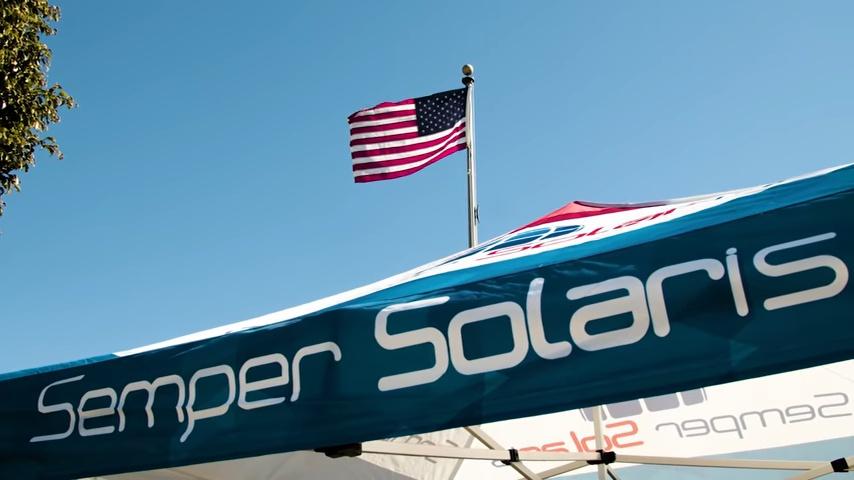 Solar Power Company Pleasanton
