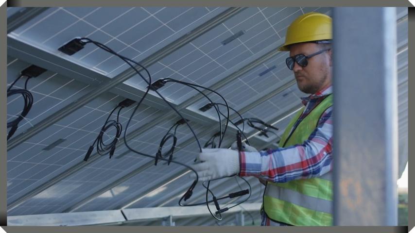Solar Panels Vacaville