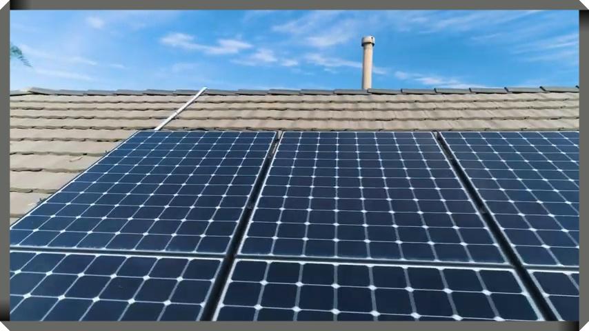 Solar Power Company Vacaville