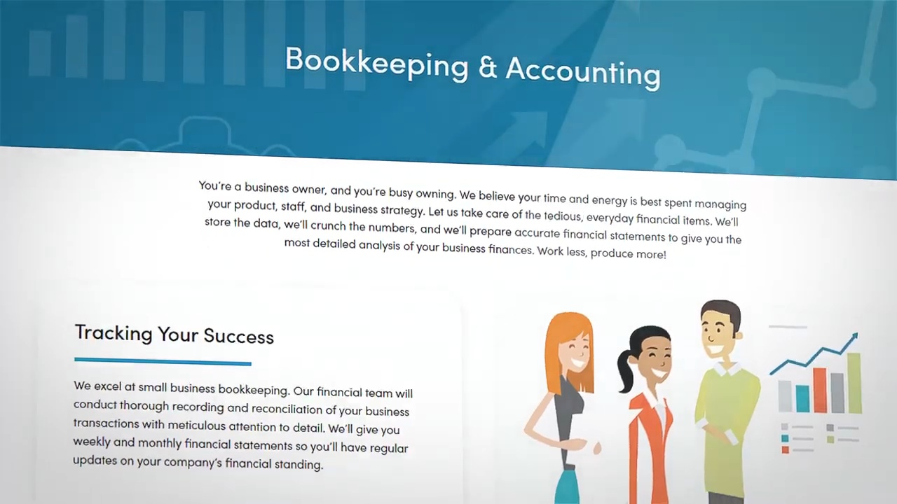 top accounting company in bakersfield