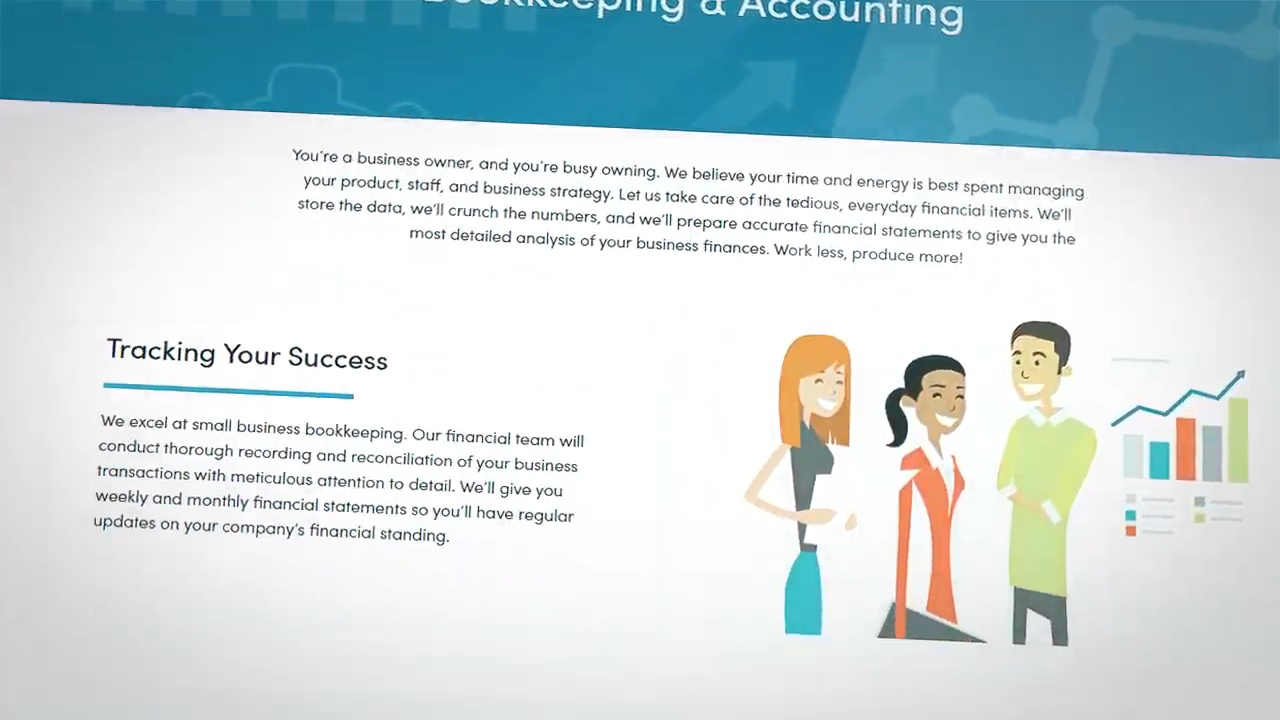 Top Accounting Services In Bakersfield