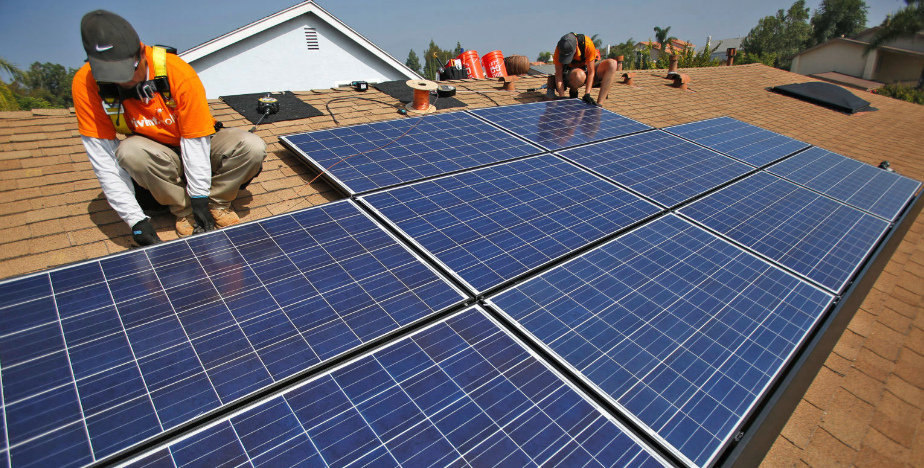 Best Solar Power Companies Oakland