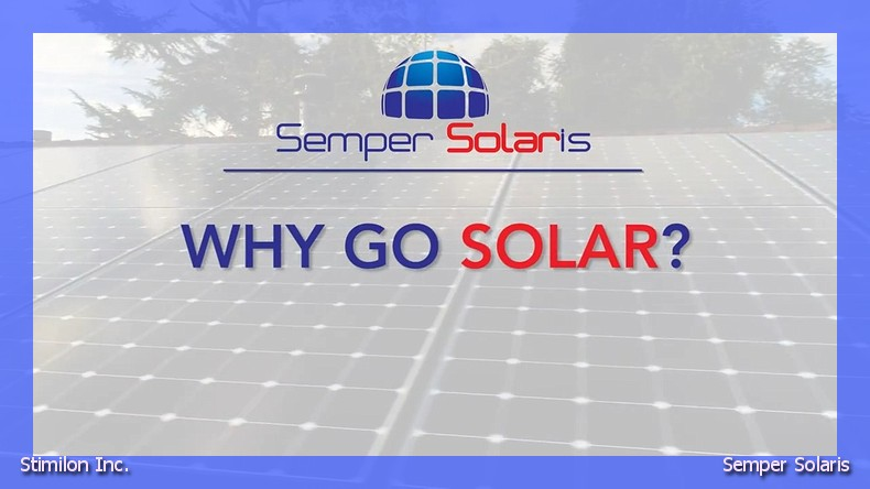 Solar power energy in San Jose ca